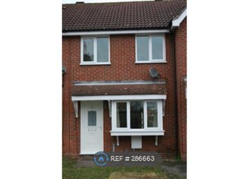 Thumbnail 2 bed terraced house to rent in Hunters Ridge, Colchester