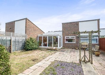 Thumbnail 2 bed bungalow for sale in Conway Drive, Pagham, Bognor Regis