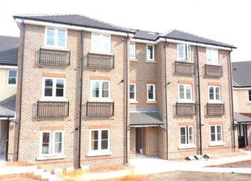 Thumbnail 2 bed flat to rent in Bushey Mill Lane, Bushey
