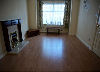 Thumbnail 4 bed detached house to rent in Foxon Way, Leicester