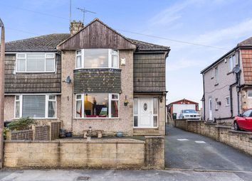 Thumbnail 4 bed semi-detached house for sale in Birchlands Grove, Wilsden, Bradford