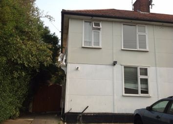 Thumbnail 6 bed terraced house to rent in Little Field Road, Burnt Oak, London