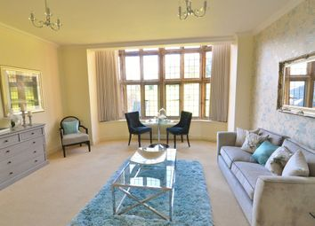 Thumbnail 1 bed flat for sale in Flete House, Modbury, Devon