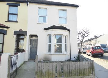 Thumbnail 1 bed flat for sale in Clifton Road, London
