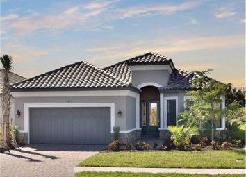 Thumbnail 3 bed property for sale in 4057 Cascina Way, Sarasota, Florida, 34238, United States Of America