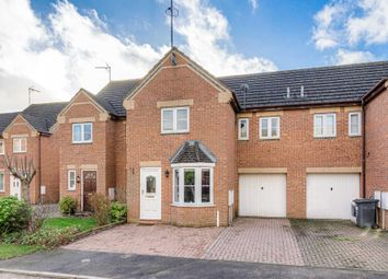 Thumbnail 3 bed terraced house for sale in Hunt Close, Towcester