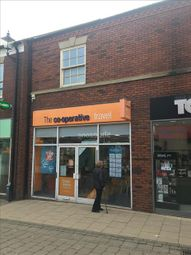 Thumbnail Retail premises to let in Unit 8, Castle Walk, Newcastle Under Lyme, Staffordshire