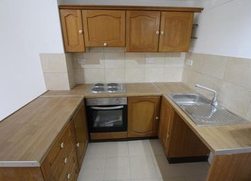 Thumbnail 1 bed flat to rent in Conway Road, Cardiff
