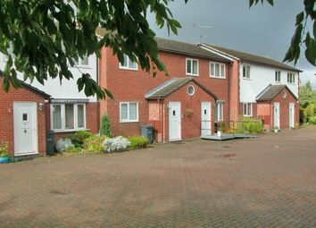 Thumbnail 2 bed flat for sale in Ashtree Farm Court, Willaston, Cheshire