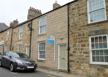 Thumbnail 2 bedroom terraced house to rent in Giles Place, Hexham