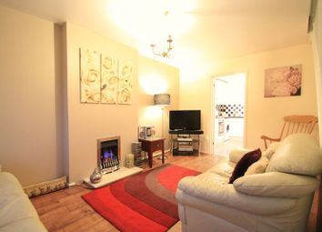 Thumbnail 2 bedroom terraced house to rent in Coronation Road, Stafford