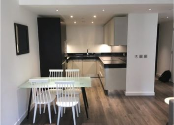 Thumbnail 1 bed flat to rent in Catalina House, 4 Canter Way, London, Greater London