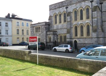Thumbnail 3 bed maisonette for sale in Wyndham Square, North Road West, Plymouth