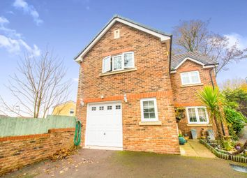 Thumbnail 4 bed detached house for sale in Westfield Gardens, Newport