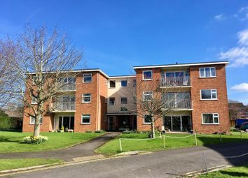 Thumbnail 2 bed flat for sale in Haseley Court, Ferndown Close, Taunton, Somerset