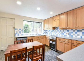 Thumbnail 4 bed end terrace house to rent in Chatham Street, London