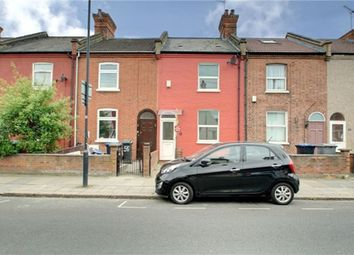 Thumbnail 3 bed cottage for sale in Woodheyes Road, London