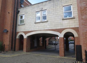 Thumbnail 1 bed flat to rent in Godwin Court, Swindon
