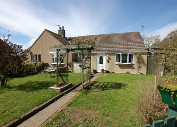 Thumbnail 2 bed bungalow for sale in Oakford, Scots Gap, Morpeth