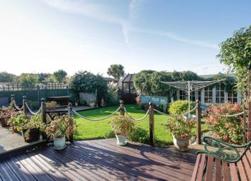 Thumbnail 4 bed detached bungalow for sale in Botany Road, Kingsgate, Broadstairs