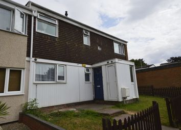 Thumbnail 3 bedroom terraced house for sale in Sunnymead, Sutton Hill, Telford