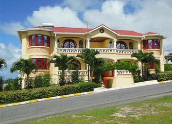 Thumbnail Block of flats for sale in 41, West Terrace Heights, St. James, Barbados