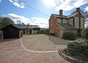 Thumbnail 3 bed barn conversion for sale in Seale Lane, Seale, Farnham, Surrey