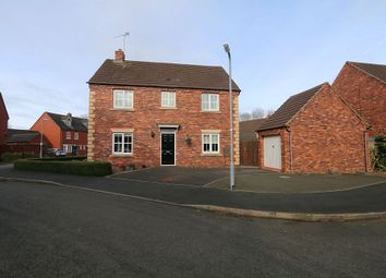 Thumbnail 4 bed detached house for sale in Ryder Drive, Muxton, Telford, Shropshire
