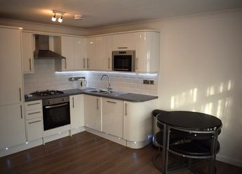 Thumbnail 2 bed flat to rent in High Road, Harrow Weald