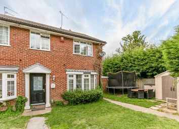 Thumbnail Semi-detached house for sale in Old Martyrs, Langley Green, Crawley