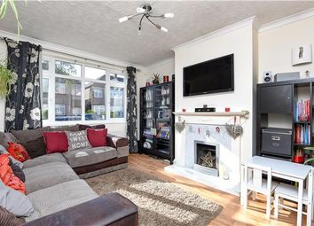 Thumbnail 3 bedroom end terrace house for sale in Abbotts Road, Mitcham, Surrey