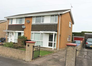 Thumbnail 3 bed semi-detached house for sale in Prospect Close, Coleford