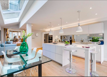 Thumbnail 5 bed terraced house for sale in Sirdar Road, London