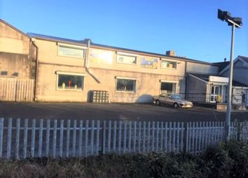 Thumbnail Property to rent in Unit 2A Richbrook Business Park, Mill Road, Newry