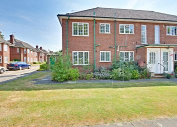 2 bed maisonette for sale in Belmont Close, Cockfosters EN4