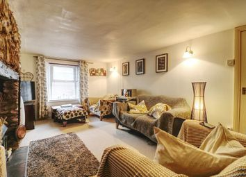 Thumbnail 4 bed terraced house for sale in High Street, Combe Martin, Ilfracombe