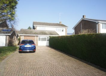 Thumbnail 4 bed detached house to rent in St Katherines, Henley On Thames