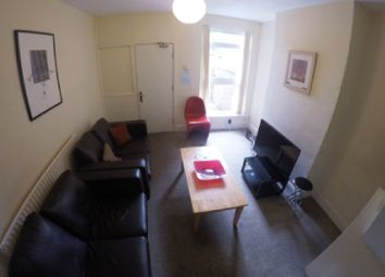 Thumbnail 4 bedroom shared accommodation to rent in Milner Road, Selly Park, West Midlands