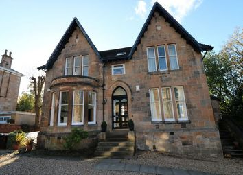 Thumbnail 3 bed property for sale in Hillside Road, Mansewood, Glasgow