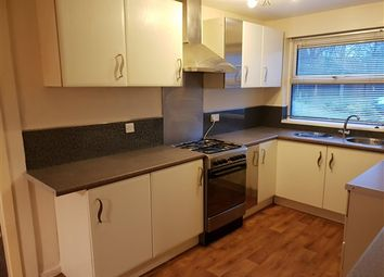 Thumbnail 2 bed flat to rent in Alder Close, Leyland
