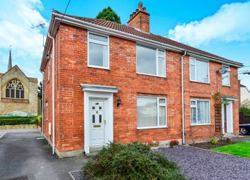 Thumbnail 3 bed semi-detached house for sale in Wynsome Street, Southwick, Trowbridge