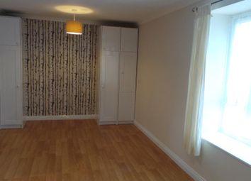 Thumbnail Studio to rent in 14 Webburn Gardens, West End, Southampton, Hampshire