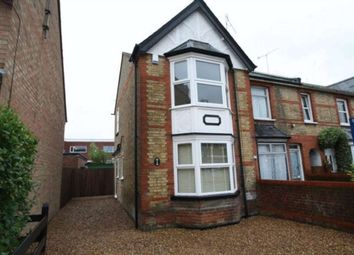 Thumbnail 3 bed terraced house to rent in Victoria Street, High Wycombe, Buckinghamshire