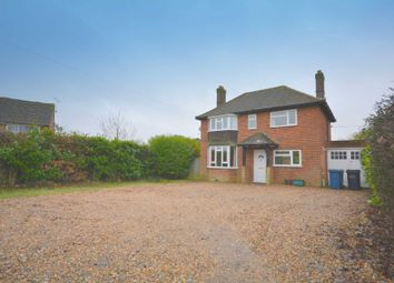 Thumbnail 3 bed detached house to rent in Acres End, Amersham