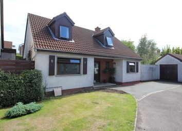 Thumbnail 4 bed detached house for sale in Irvine Crescent, Bangor