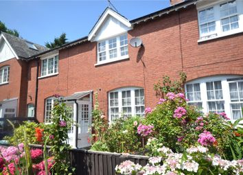 Thumbnail 3 bed detached house for sale in Firemans Cottages, Fortis Green, London