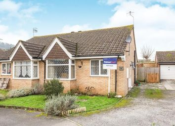 Thumbnail 2 bed bungalow for sale in Banwell, Somerset, .