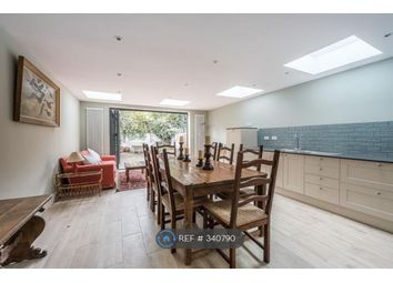 Thumbnail 3 bed end terrace house to rent in Kay Road, London