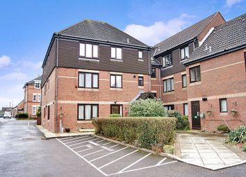 Thumbnail 1 bed flat for sale in Barton Lodge, Poole