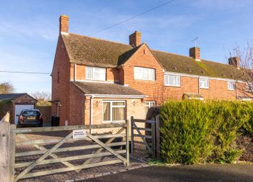 Thumbnail 3 bed semi-detached house for sale in Wick Green, Grove, Wantage